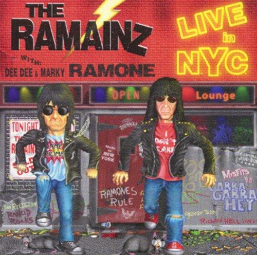 Live in N.Y.C.