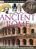Ancient Rome (DK Eyewitness Books)