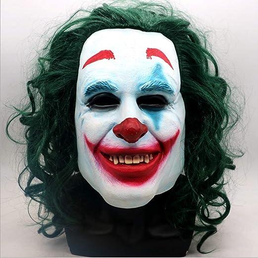 Sooiy Joker Origen película de Terror de la máscara del Payaso ...