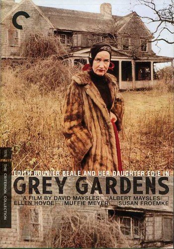 Grey Gardens (The Criterion Collection) by Image Entertainment