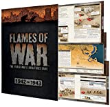 Flames of War 4th Edition Rulebook - Mid War
