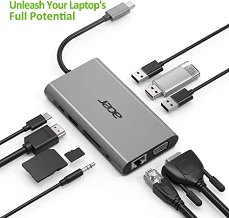 Acer 10 USB Charger: Amazon.co.uk