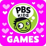 learning kids games - PBS KIDS Games