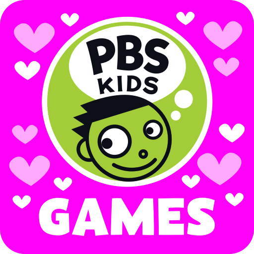 PBS KIDS Games (Sesame Games Street)