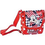 "Minnie Mouse ""I Love Minnie"" Shoulder bag"