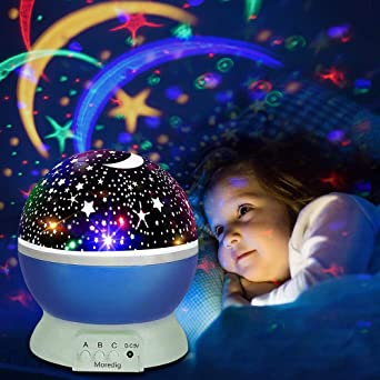 Etoile Veilleuse Enfants Projecteur De ProjectionOmitium Lampe OuiPXZk