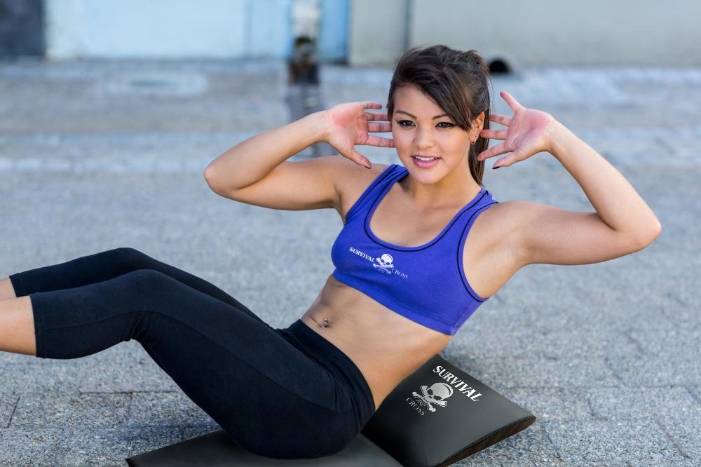 benefits of sit ups