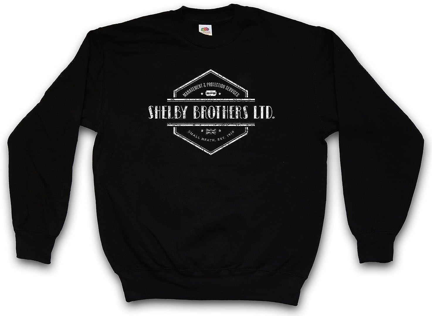 Sweatshirt Pullover Urban Backwoods Shelby Brothers Ltd