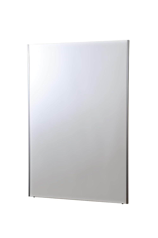 割れない軽量な鏡100×150cmシルバー NRM-1/S B0083D7MNE 100×150cm|シルバー シルバー 100×150cm