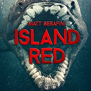 Island Red Audiobook