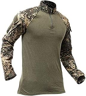product image for LBX TACTICAL Gen II Assaulter Shirt, CAIMAN, Large