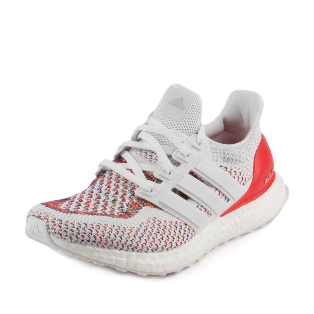 6c925bb6d ... coupon code for adidas mens ultraboost m running shoe white white poppy  9 m us amazon