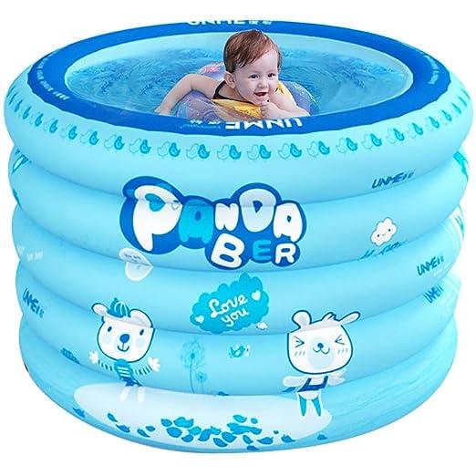 Soaking Baths Piscina Inflable, Aislamiento Interior para el ...