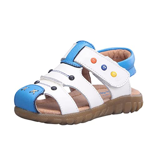 Sneakers blu per bambini Chengyang O25yWid9gz