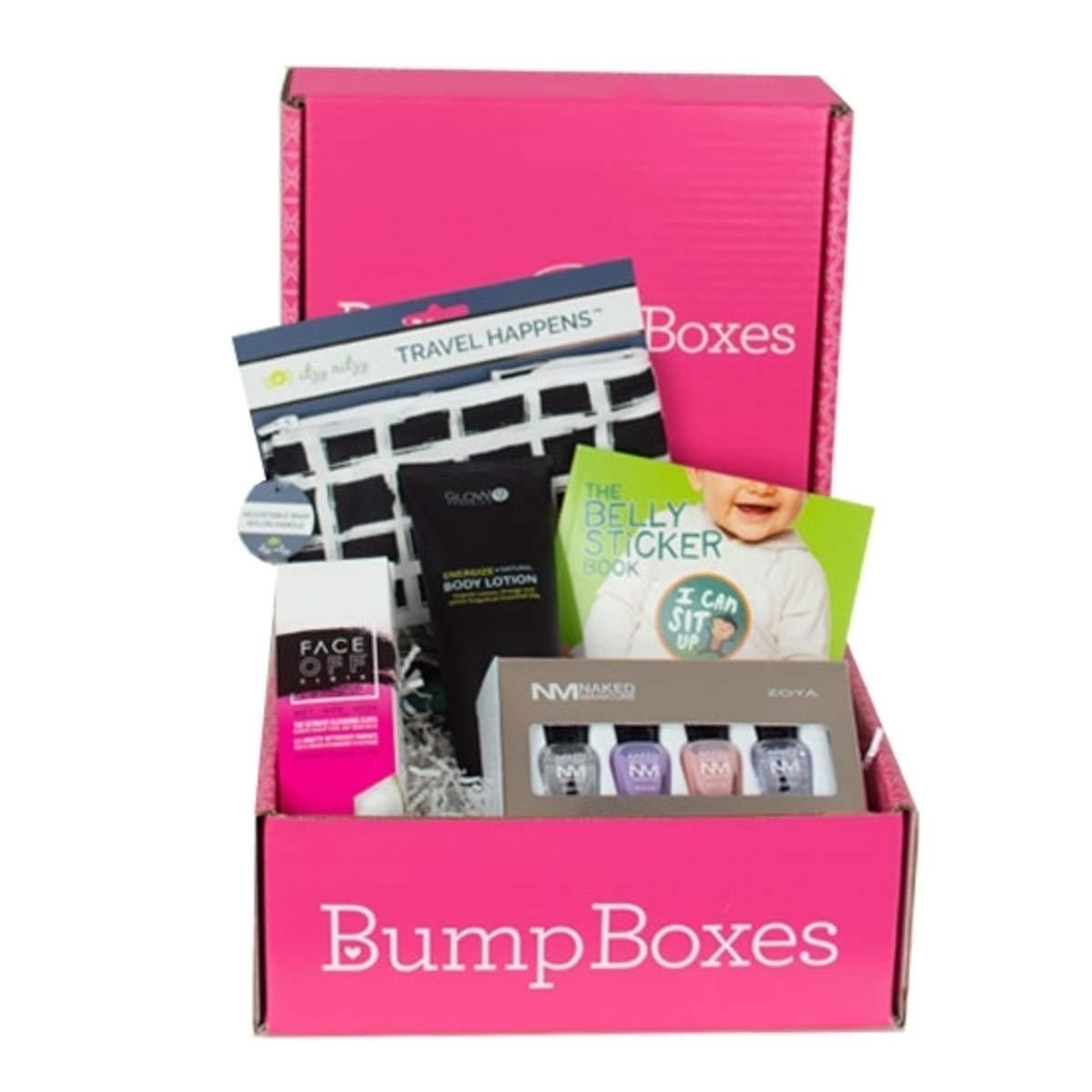 New Mom Gift Box | Bump Boxes