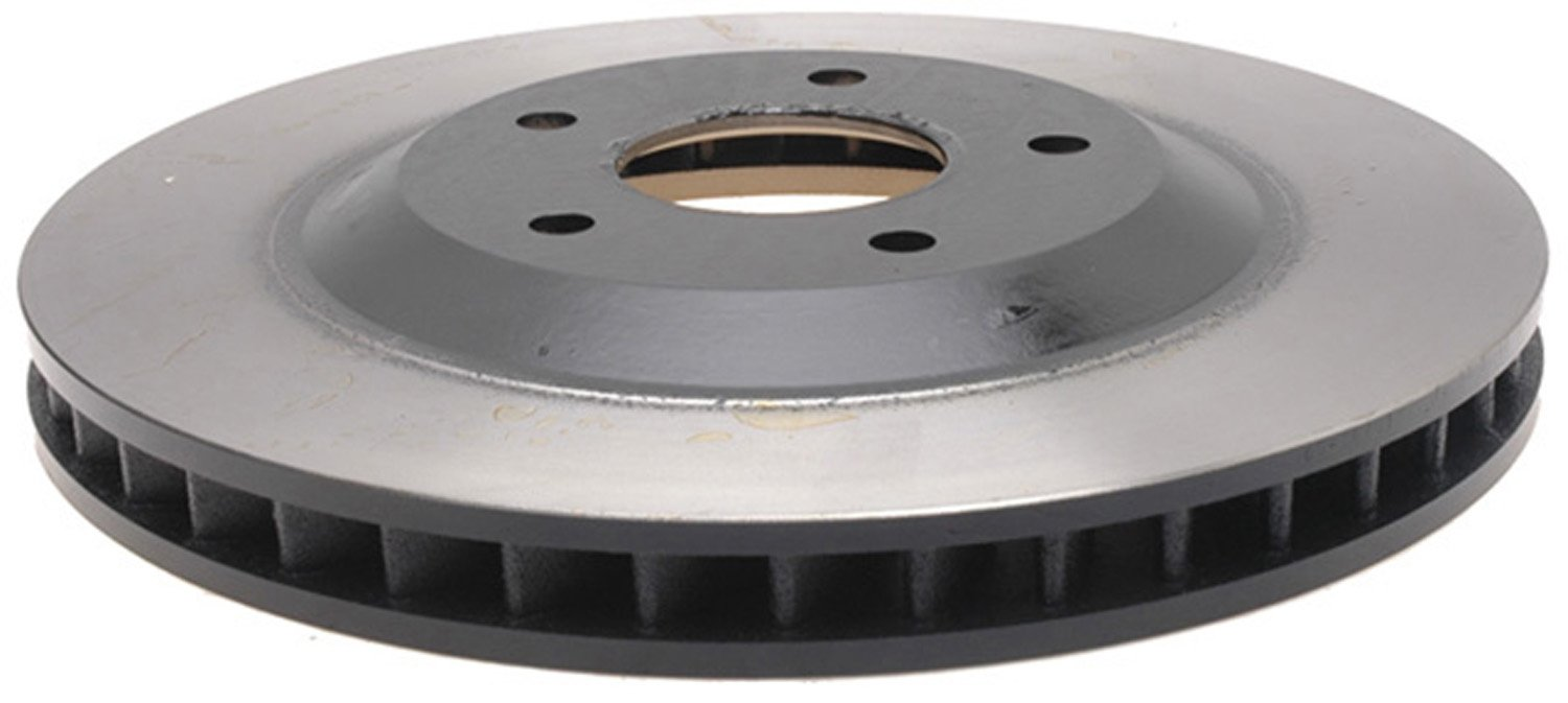 ACDelco 18A947 Professional Front Driver Side Disc Brake Rotor Assembly