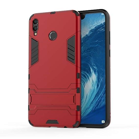 Amazon.com: Huawei Honor 8X Max Case, SsHhUu Shock Proof ...