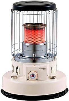 Alpaca TS-460 Estufas de Queroseno para Uso en Interiores ...