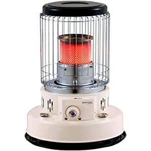 Alpaca TS-460 kerosene heaters for indoor use protable oil stove