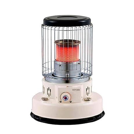 Amazon.com: Alpaca TS-460 kerosene heaters for indoor use protable ...
