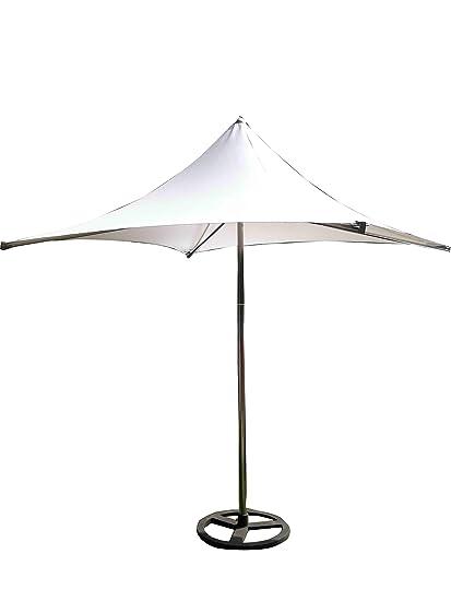 Patio Umbrella (Tensile Umbrella - White)