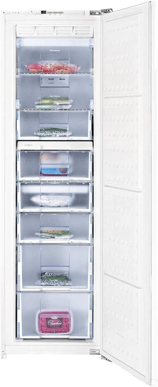 Congelador Integrable BEKO FBI5850 Integ 1.77m: 435.9: Amazon.es ...