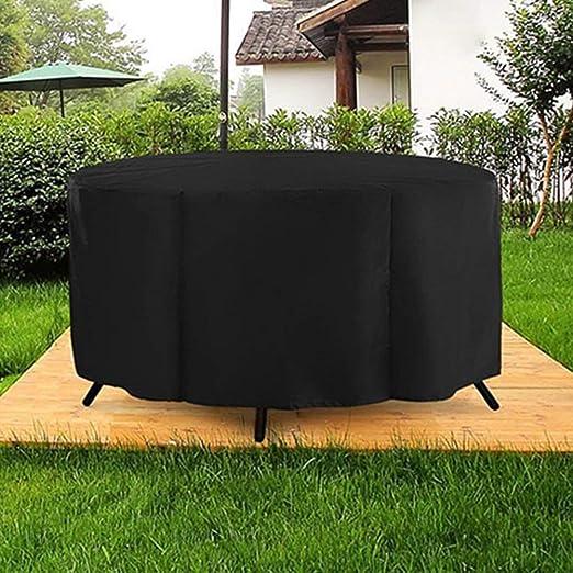 Funda Muebles Cubiertas para Muebles De Jardín, Mesas De Patio y ...