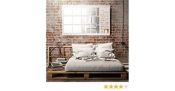 Extraíble autoadhesiva pegatinas de pared cuadrada espejo de pared ...