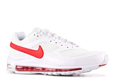 f37acef966 Image Unavailable. Image not available for. Color: Nike Air Max 97 / BW/ Skepta ...