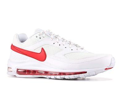 be2e93b86e4e5 Amazon.com | Nike Air Max 97 / BW/Skepta - US 4 | Fashion Sneakers