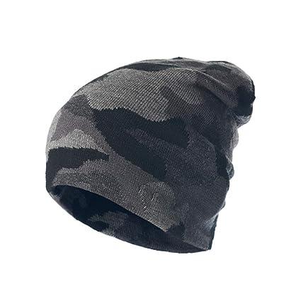 d1dba3e68 Amazon.com: Jenify Mens Slouchy Cap,Daily Slouchy Hats Outdoor ...