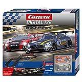Carrera Digital 132 - Racing Spirit Digital Racetrack System