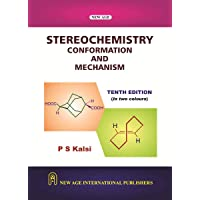 Stereochemistry: Conformation and Mechanism - Multi Colour Edition