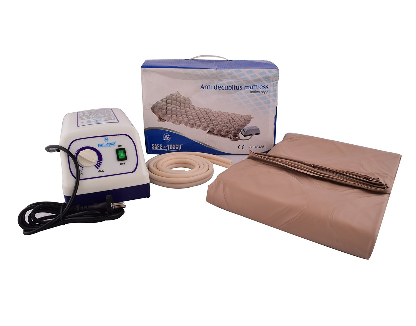 buy safe anb touch anti decubitus air bed online at low prices in india amazonin