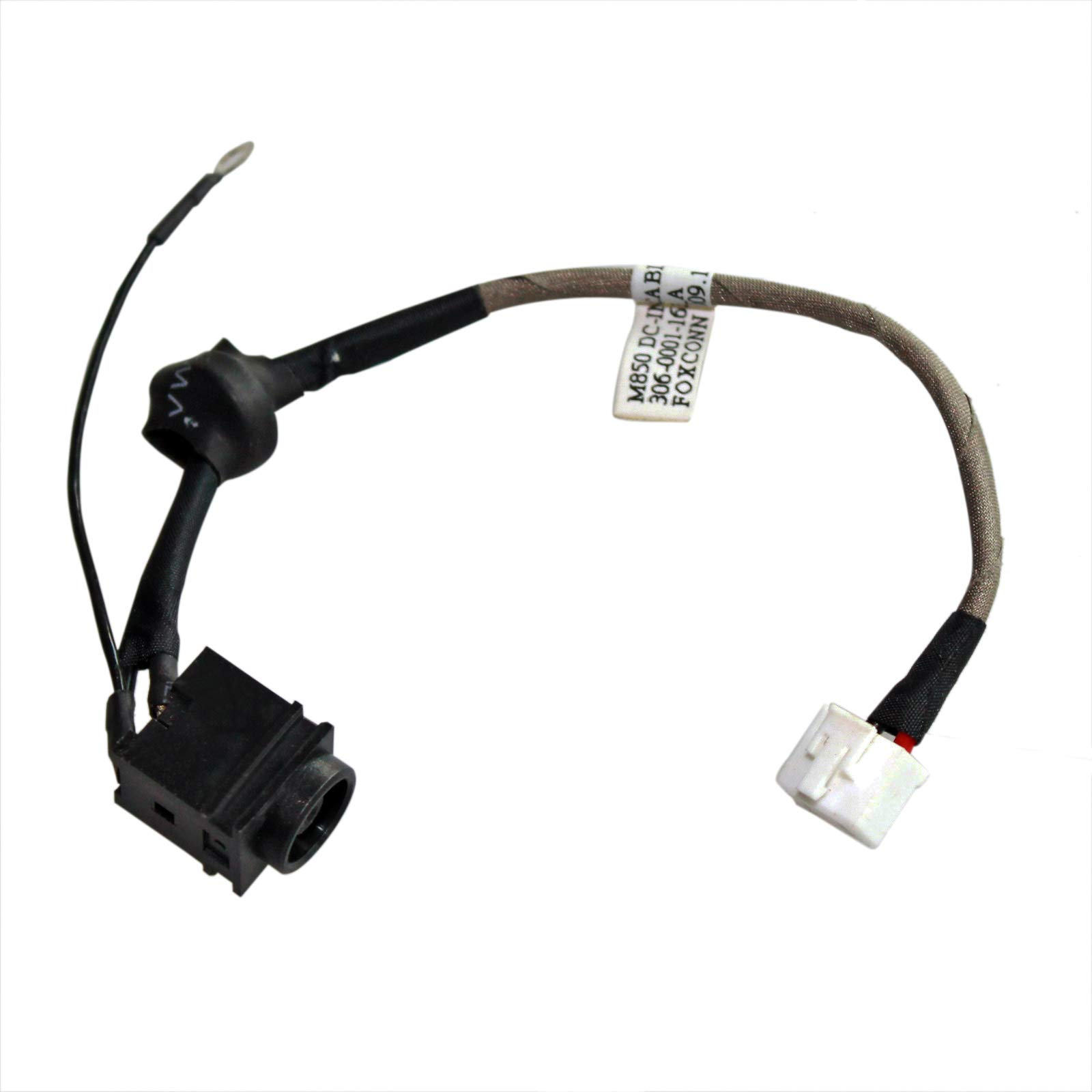 DC Power Jack para Sony VAIO PCG-7182L PCG-7182M PCG-7184L