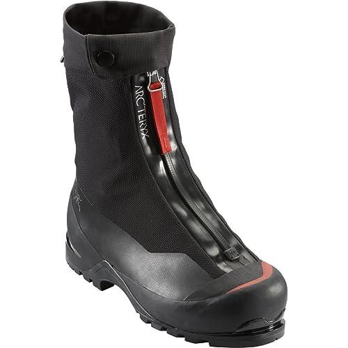 626f455a1 Arc teryx Acrux AR Mountaineering Boot - Men s Black Cajun 8.5