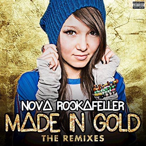 Amazon.com: Made In Gold (Liam Keegan Remix Radio Edit) [Explicit
