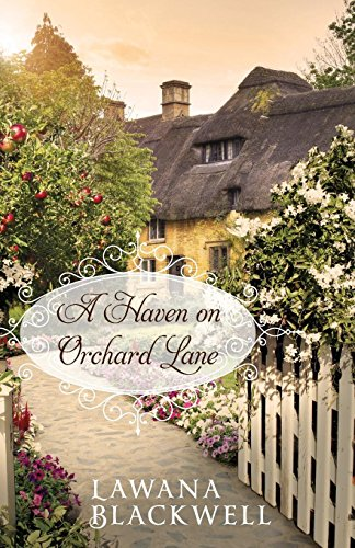 Haven on Orchard Lane