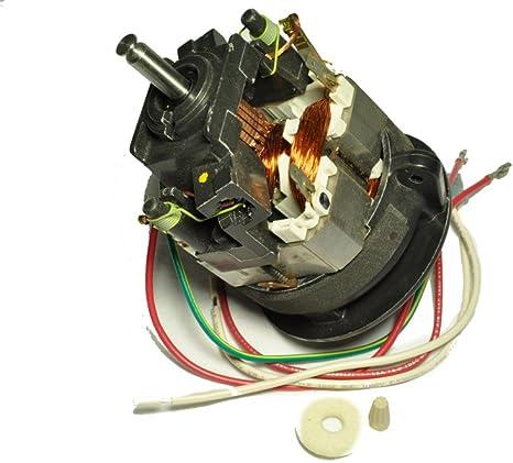 Amazon Com Oreck Xl Residential Upright Vacuum Motor