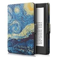 Capa Novo Kindle 8a Geração WB Auto Liga/Desliga - Ultra Leve Van Gogh