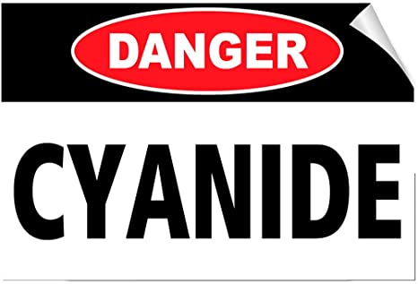 Warning Security by 12 GUAGE Sticker Decal X012