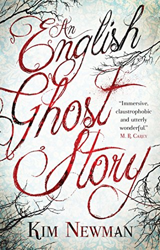 An English Ghost Story -
