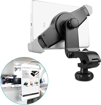 galaxy NEW iBolt Tab Dock 2 Headrest Viewer for Tablets ipad