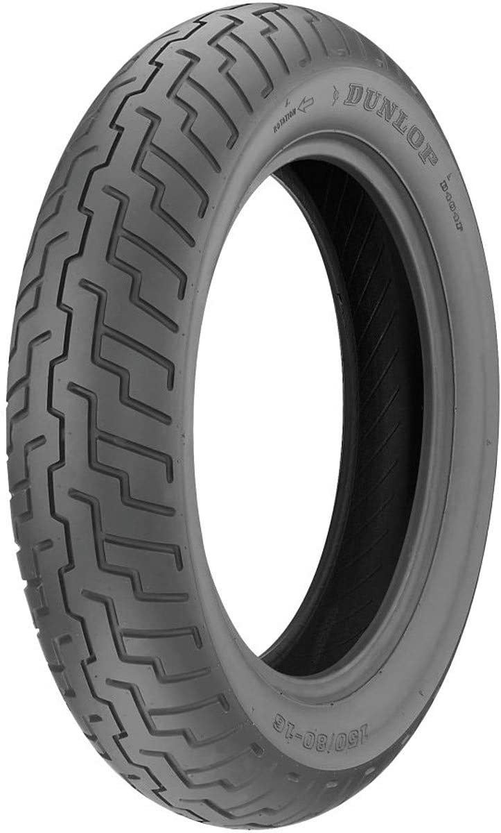 <strong>Dunlop D404 Front Tire</strong>