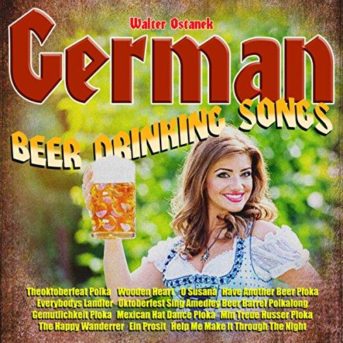 German Beer Drinking Songs ()