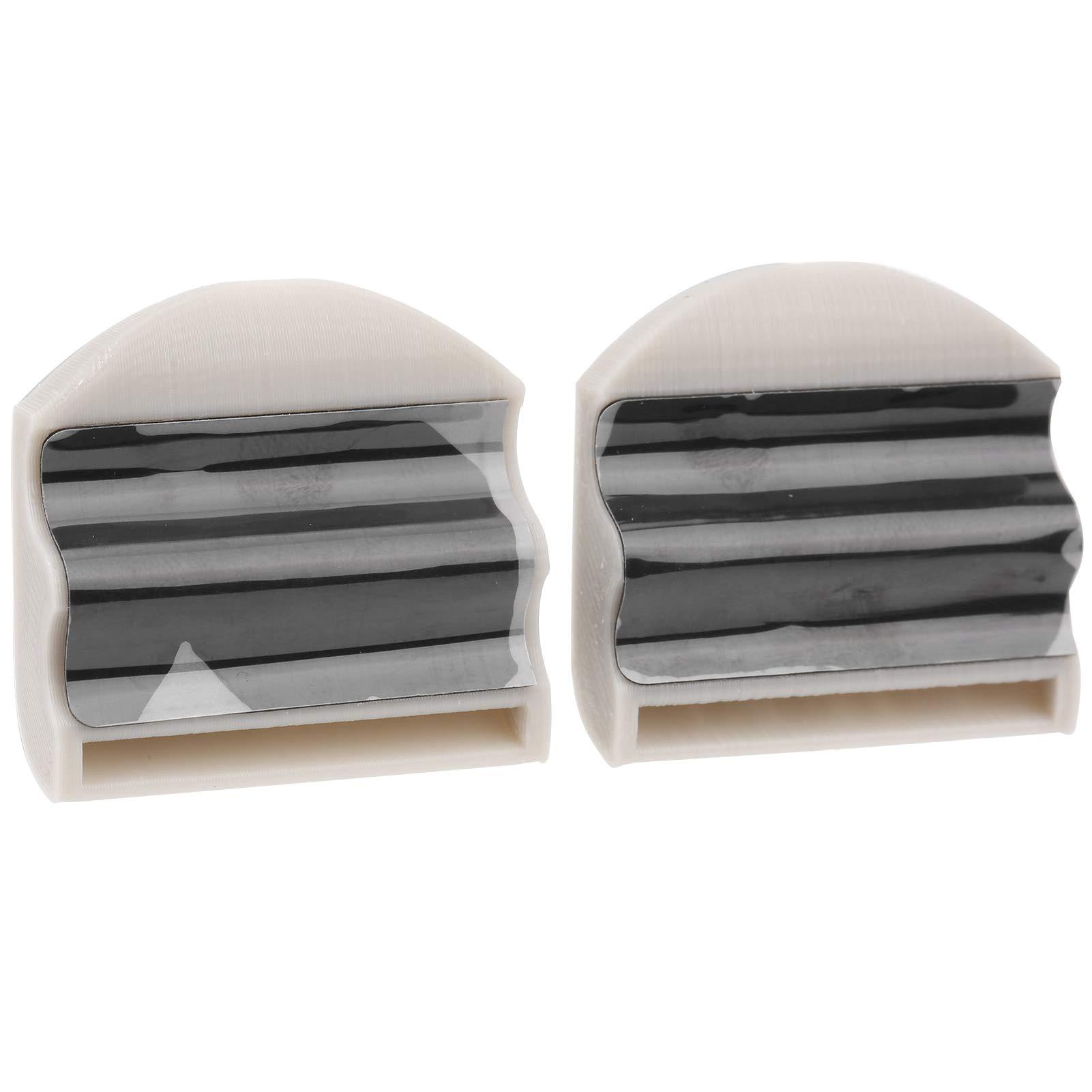 DAUERHAFT PLA material Stabilizer 2‑gear groove Stabilizer for DJI OM4 for More Mobile Phones