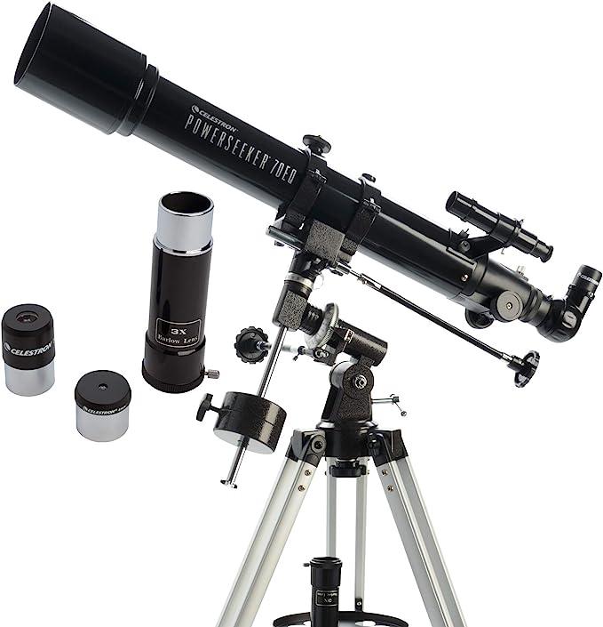Celestron 21037 Teleskop Kamera