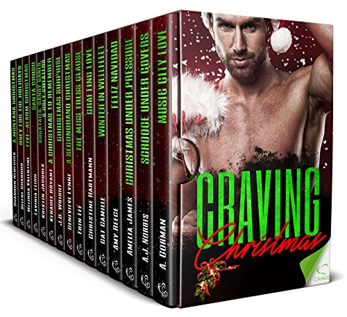 Craving Christmas (Craving Series Book 5)