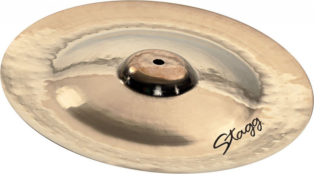 Stagg DH-CH14B 14-Inch DH China Cymbal