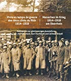 Menschen Im Krieg. 1914-1918 Am Oberrhein / Vivre en Temps de Guerre des Deux Cotes du Rhin 1914-1918 : Kolloquium Zur Gleichnamigen Ausstellung, Kurt Hochstuhl, 3170263412